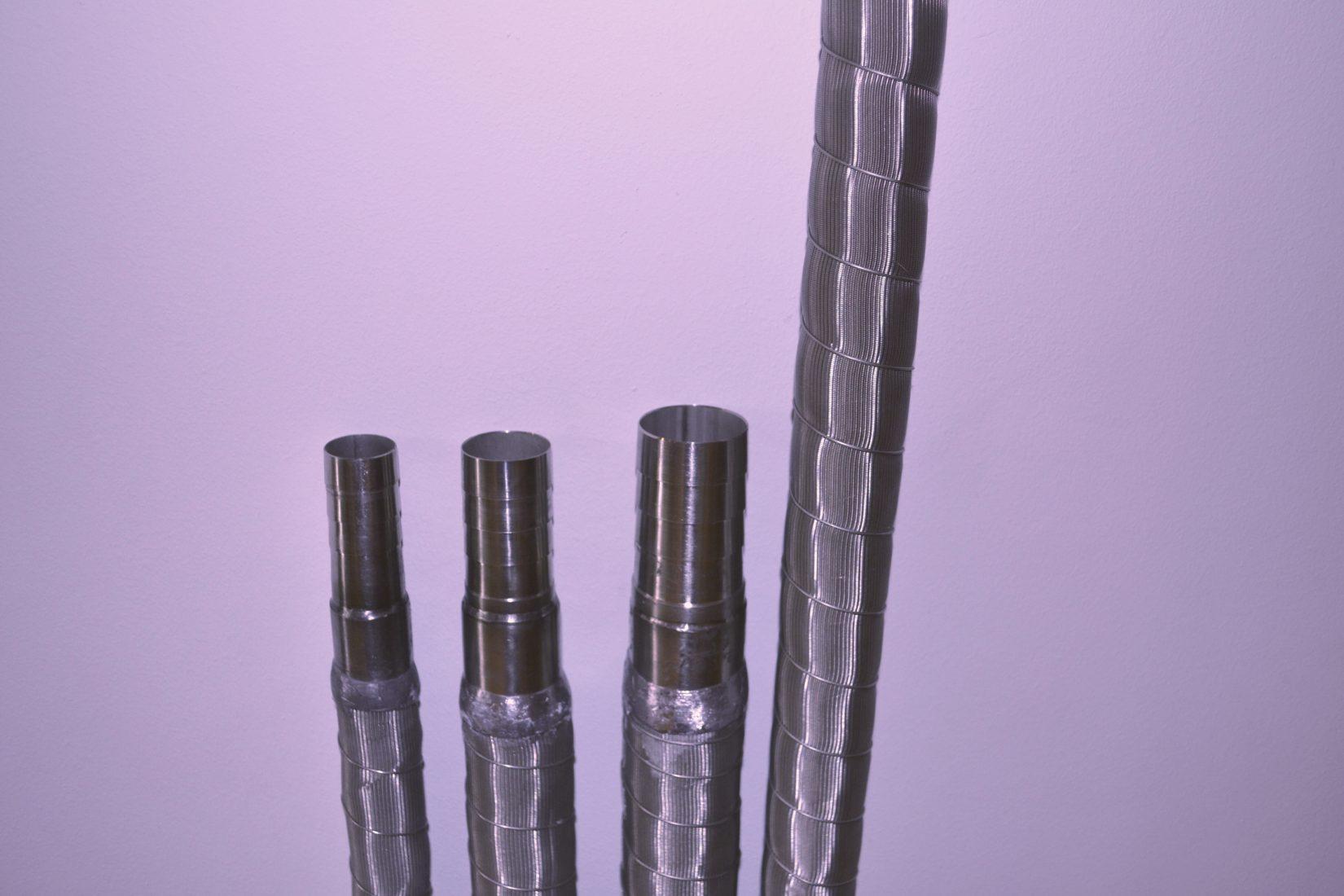 Очистка фильтров скважины
